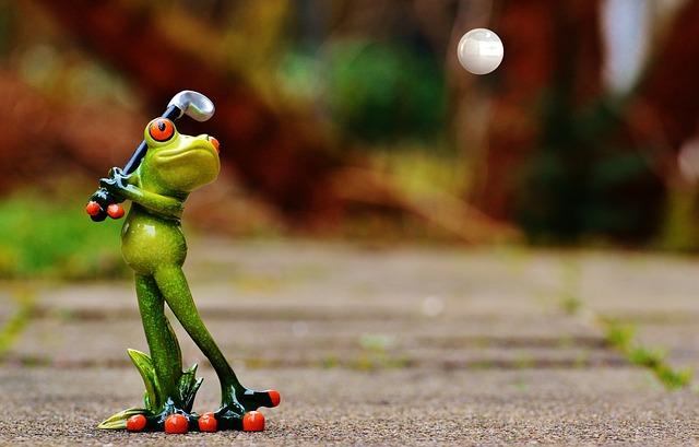 ゴルフ初心者にはライザップゴルフがおすすめな5つの理由